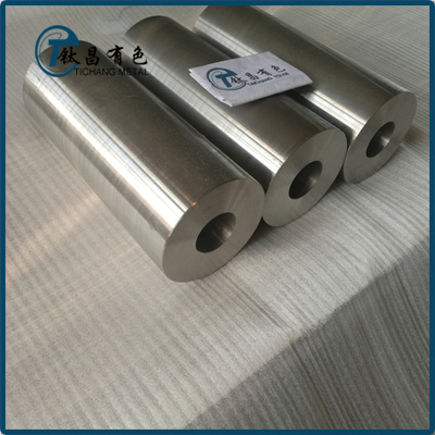 耐高压钛合金管
