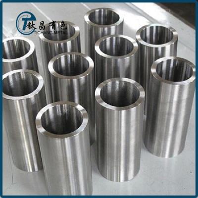 钛合金耐压管