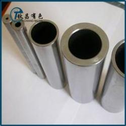 GR5钛合金厚壁无缝钛管