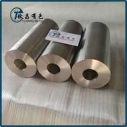 TC4钛合金厚壁管