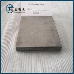 GR1钛合金板