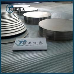 超声波用钛合金板