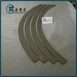 钛焊环用钛板