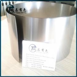 TA1钛带厚度0.1mm