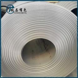 TA1钛带厚度3.0mm,宽度1250mm