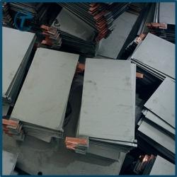 电镀用钛阳极板