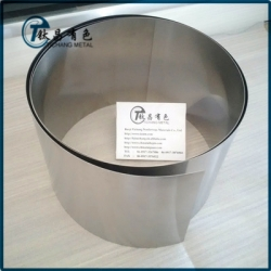 TA1钛带厚度0.2mm宽度200