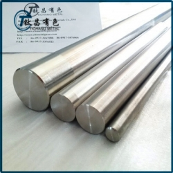 ASTMB348钛合金棒