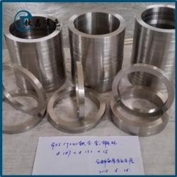 TA2钛合金锻造环子