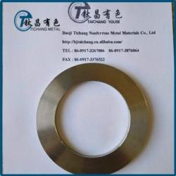 Ti6al4v钛合金锻造环