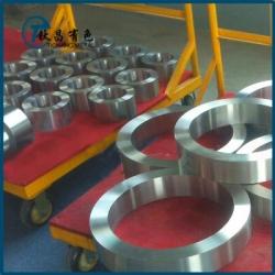 大口径锻造钛合金环