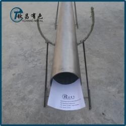 TA2外径159mm钛管道