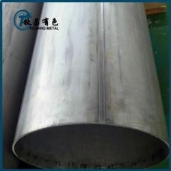 钛合金自动焊缝