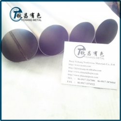TC4钛合金外径273mm厚度2.0mm管道