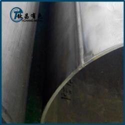 大口径钛管道