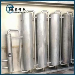 化工设备用钛管道