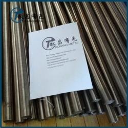 TA2外径38壁厚1.2钛管