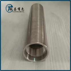 GR5钛合金耐压管