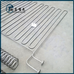 钛盘管换热器