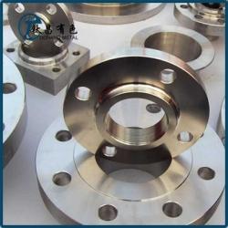 耐腐蚀化工设备用钛法兰