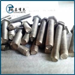 钛化工设备用螺栓