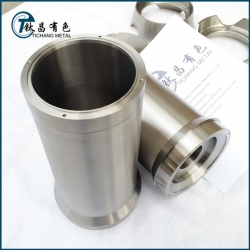 GR5钛合金耐压筒体
