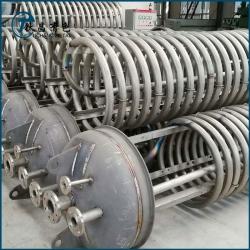 钛换热器用TA1钛盘管