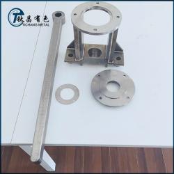 江苏钛合金焊接精加工件